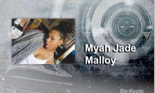 Operation Quickfind: Myah Malloy, 13