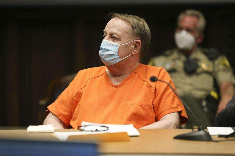 Watch: Jerry Burns sentenced to life without parole in Michelle Martinko murder
