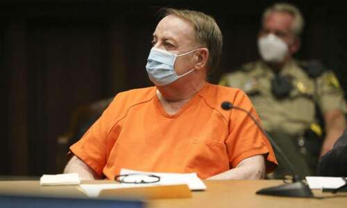 Watch: Jerry Burns sentenced to life without parole in Michelle…