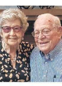 Harold & Joyce Schaefer Celebrate Birthdays