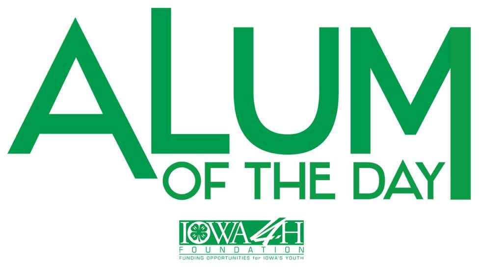 4-H Foundation seeks nominations for 'Alum of the Day'