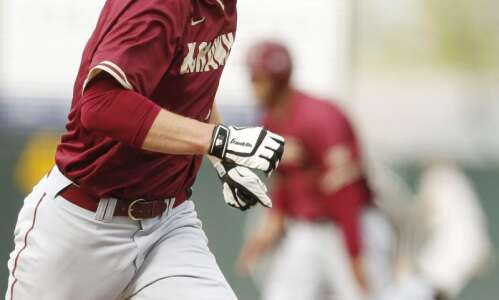 'New season' begins for Coe at IIAC baseball tournament