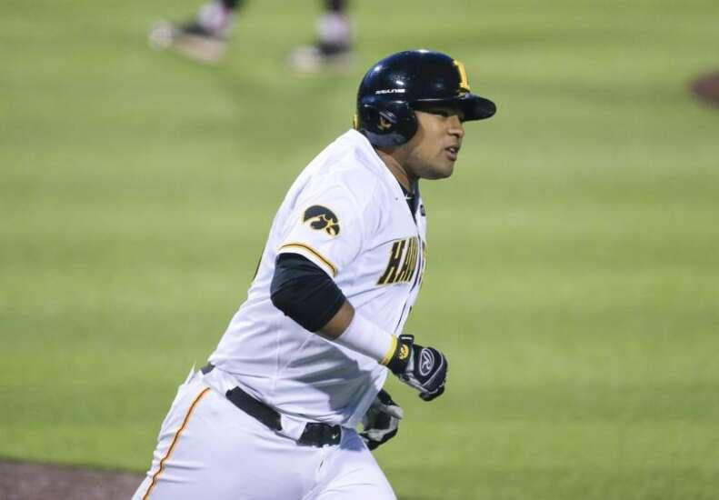 Iowa baseball: Michigan's College World Series run inspires Hawkeyes to think big