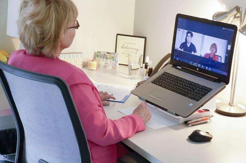 FinnPREP keeps tutoring students despite disruptions from pandemic
