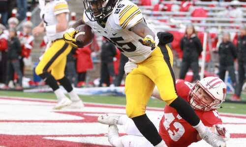 On Iowa Podcast: Making sense of 66 yards, previewing Purdue…