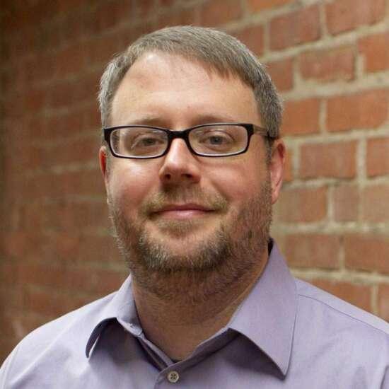 Eric Engelmann to step down as executive director of NewBoCo