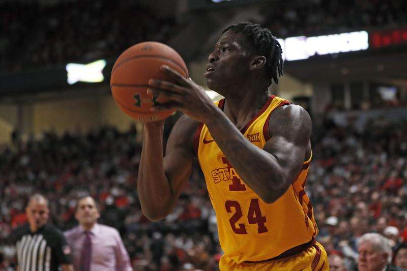 Iowa State basketball: Consistency is missing from Terrence Lewis' game