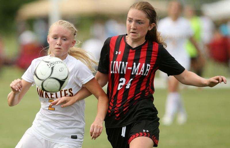 Iowa high school girls' state soccer 2019: Thursday's scores and more
