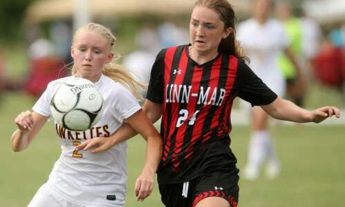 Iowa high school girls' state soccer 2019: Thursday's scores and…
