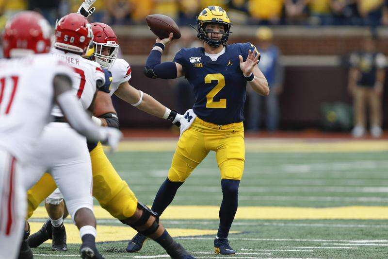 Iowa football: 5 Things to know about Michigan