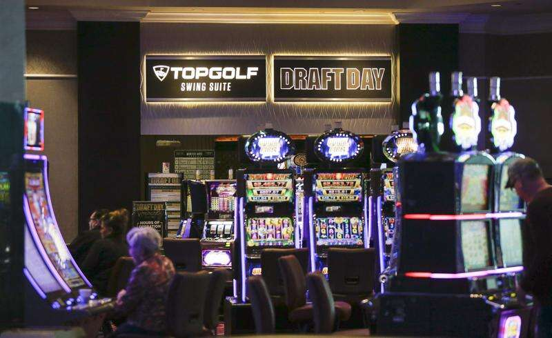 Betting on college sports pivotal to gambling debate