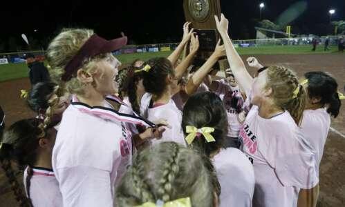 Eastern Iowa softball Super 10: Final 2019 rankings