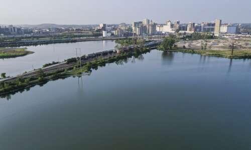 ConnectCR turns decades-old Cedar Lake revitalization dream into reality