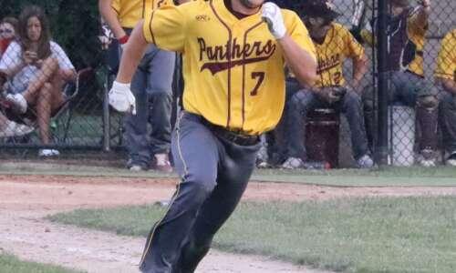 Panther baseball pummels Davis County