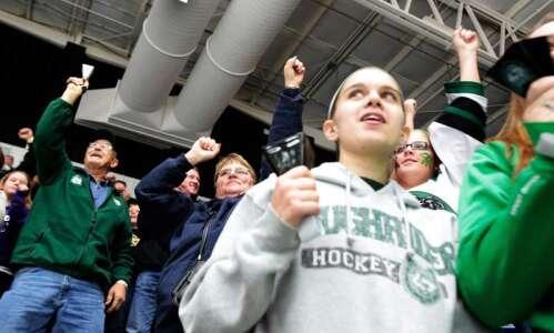Nominate Cedar Rapids as Hockeyville USA