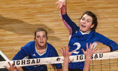 Union area volleyball opponents to look out for