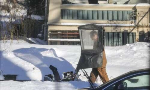 "Cedar Rapids launches ""Snow Buddies"" pilot program"
