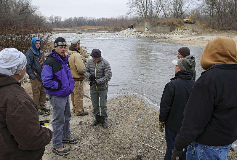 Iowa gives new life to rivers by removing over 20 dangerous dams