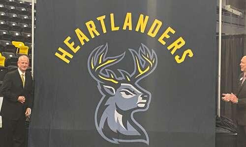 Coralville ECHL hockey franchise picks a name