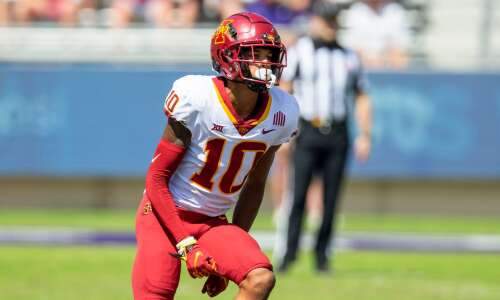 Iowa State depth chart: Cyclones have some newcomers stepping up