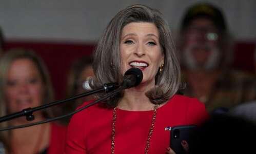 Joni Ernst wins hard-fought U.S. Senate race over Theresa Greenfield