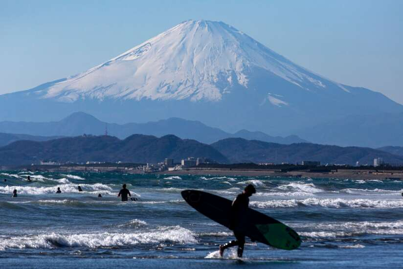 Discovering Japan: 6 things you might not know