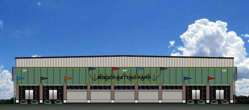 North Liberty planners to consider new indoor facility for Diamond Dreams Sports Academy