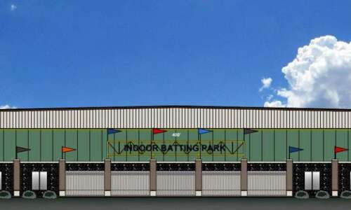 North Liberty planners to consider new indoor facility for Diamond…
