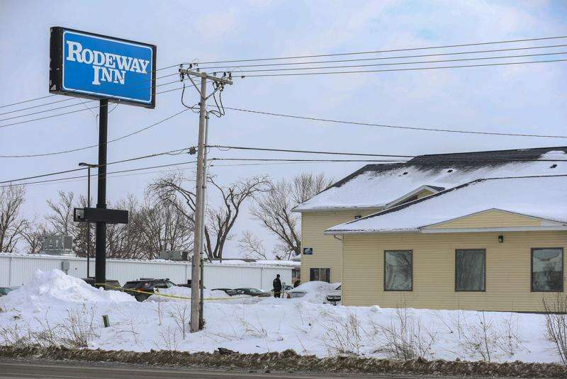 Authorities identify woman who was fatally stabbed at a motel in southwest Cedar Rapids