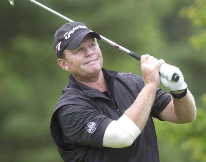 Golfer Lonnie Nielsen dies at 67