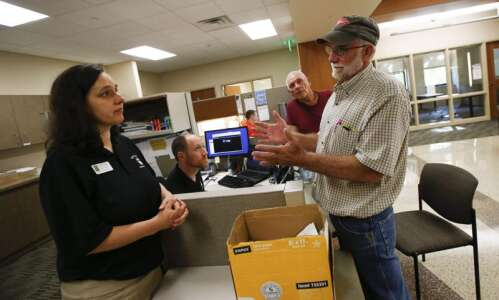 Linn County petition with more than 12,800 signatures calls for…