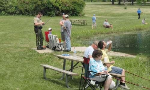Iowa's Outdoor Trust Fund sits empty under failure in leadership