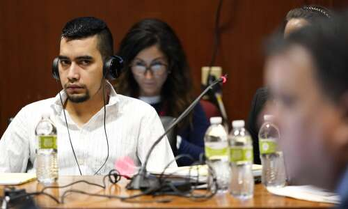 Jury weighs Bahena Rivera's fate in Mollie Tibbetts' slaying