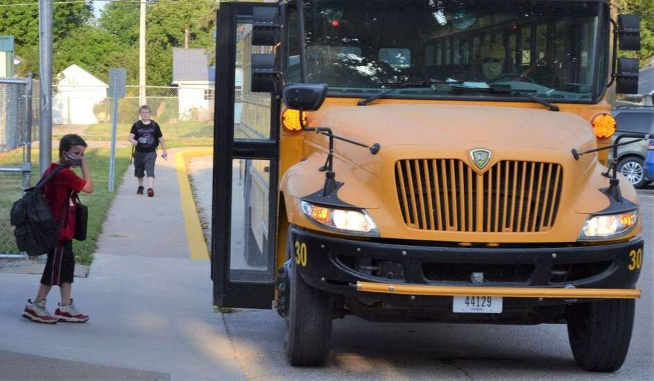 Districts adapt to bus driver shortage