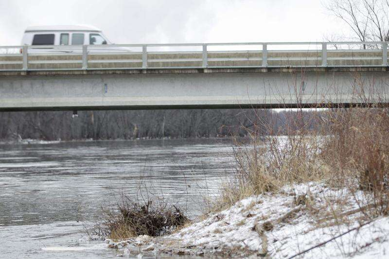 Increased risk of spring flooding predicted for Eastern Iowa