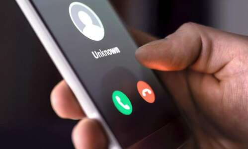 Confirmed: Political robocalls in Iowa among nation's highest