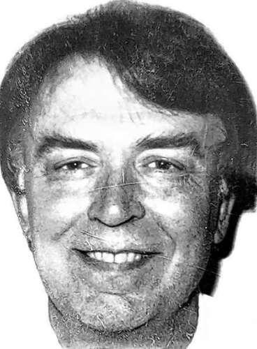 Robert Barney Potratz