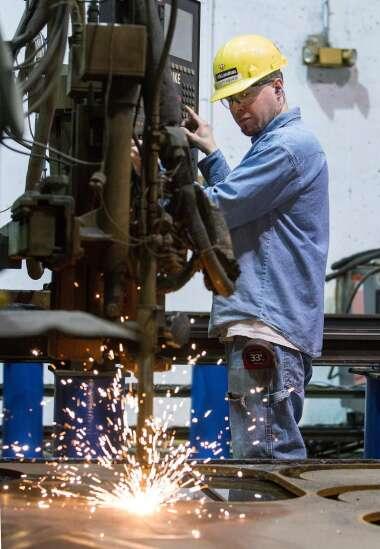 EPA, OSHA costs blamed for job cuts at McLanahan/Universal