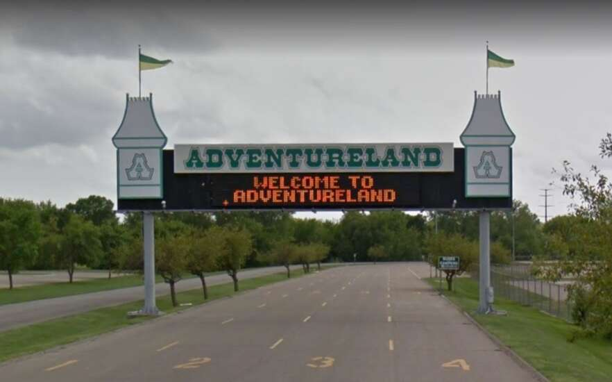 Deadly accident at Iowa's Adventureland amusement ride is 2nd since 2016