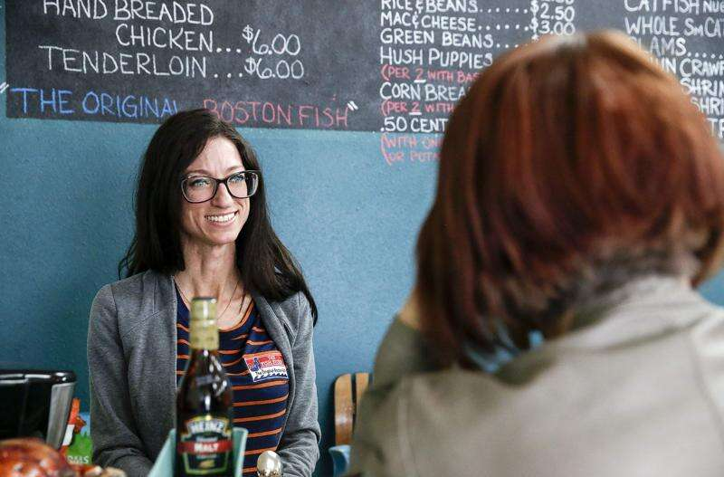 Chew on This: Military-themed restaurant opens, a Zio Johno's closes in Cedar Rapids