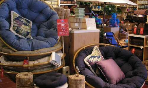 Pier 1 Imports in Coralville to close