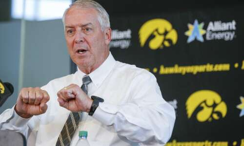 UI will pay $400,000 in Title IX athletics settlement