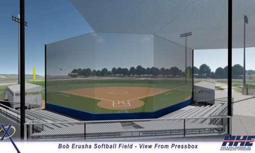Cedar Rapids Xavier will play baseball, softball at Mount Mercy…