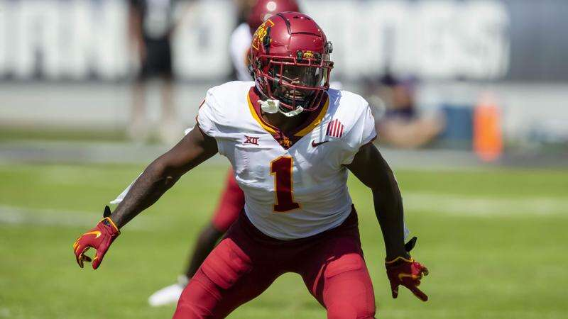 Iowa State football: Notable roster weight gains entering 2021 season
