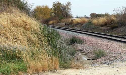 Johnson County passenger rail study is 'encouraging'