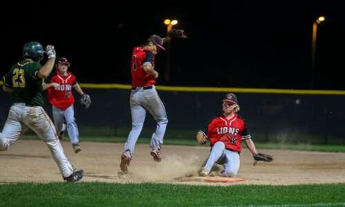 Linn-Mar outlasts Cedar Rapids Kennedy to reach substate baseball final