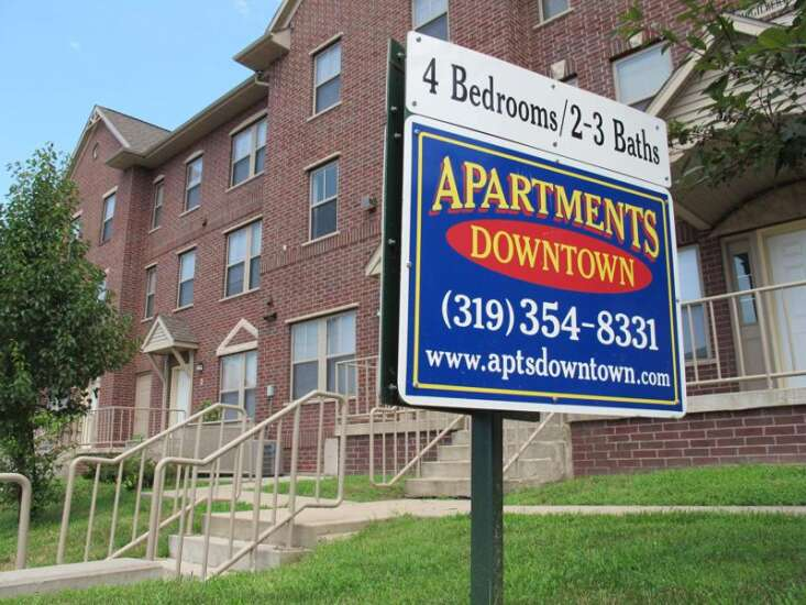Potential settlement reached in Iowa City Apartments Downtown lawsuit