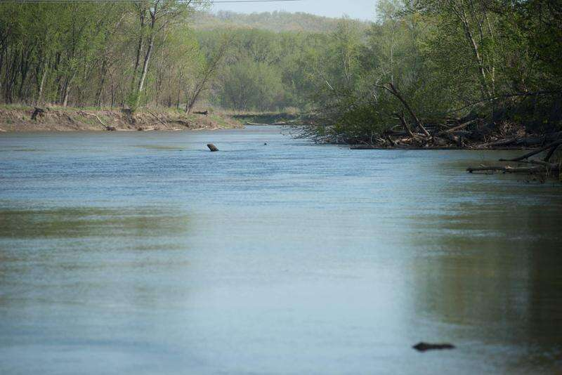Dirty water in Iowa? It's just propaganda