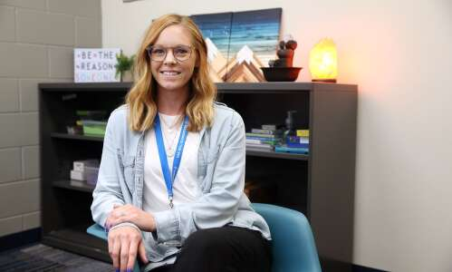School-based therapists help students, staff navigate trauma