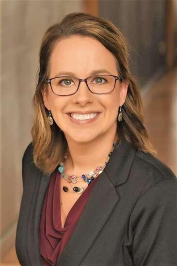 Melissa Walker for Linn-Mar School Board: A voice for education
